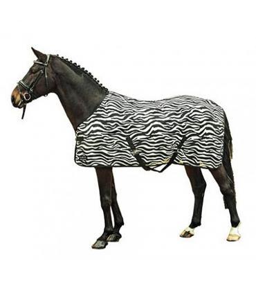 Zebra vliegendeken  by JMR