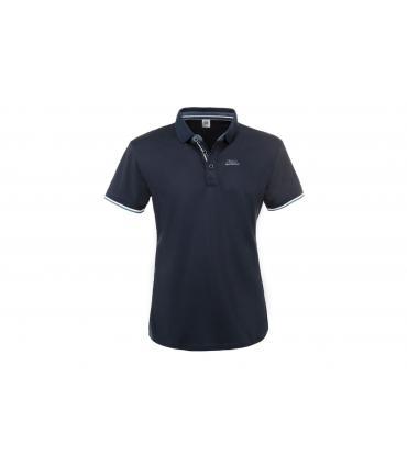 Polo shirt voor heren Pino - Pikeur