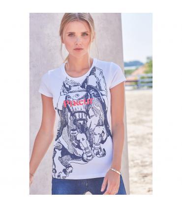 Rina T-shirt - Pikeur