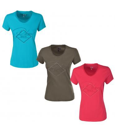 Yva T-shirt - Pikeur
