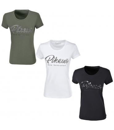 Jil T-shirt - Pikeur